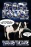 Cover Image: Space Police