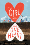 Cover Image: The Girl with More Than One Heart