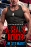 Cover Image: A SEAL's Honor