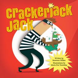 Pdf crackerjack arts