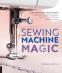 Cover Image: Sewing Machine Magic