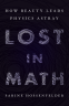 Cover Image: Lost in Math