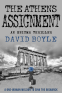 Cover Image: The Athens Assignment