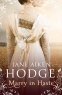 Cover Image: Marry in Haste