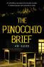 Cover Image: The Pinocchio Brief