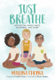Cover Image: Just Breathe