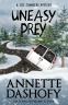 Cover Image: UNEASY PREY