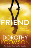 Cover Image: The Friend