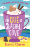 Cover Image: The Cafe at Seashell Cove