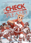 Cover Image: Check, Please! Book 1: # Hockey