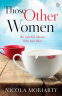 Cover Image: Those Other Women