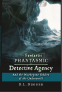 Cover Image: The Fantastic Phantasmic Detective Agency
