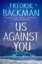 Cover Image: Us Against You