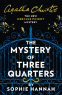 Cover Image: The Mystery of Three Quarters