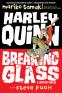 Cover Image: Harley Quinn: Breaking Glass