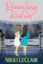 Cover Image: Reuniting Reality