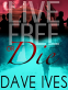 Cover Image: Live Free or Die