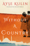 Cover Image: Without a Country