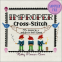 Cover Image: Improper Cross-Stitch