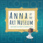 Cover Image: Anna at the Art Museum