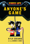 Cover Image: Anyone's Game (Cross Ups, Book 2)