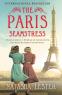 Cover Image: The Paris Seamstress