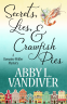 Cover Image: SECRETS, LIES, & CRAWFISH PIES