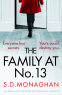 Cover Image: The Family at Number 13