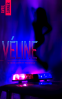 Couverture: Véline - tome 2 - Sexe, crime & paranoïa