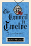 Cover Image: The Council of Twelve (UK Edition)