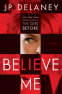 Cover Image: Believe Me