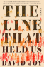 Cover Image: The Line That Held Us