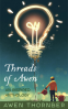 Cover Image: Threads of Awen