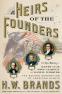 Cover Image: Heirs of the Founders