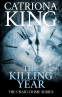 Cover Image: The Killing Year