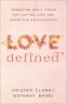 Cover Image: Love Defined