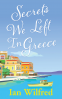 Cover Image: Secrets We Left In Greece