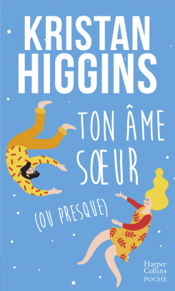 HIGGINS Kristan - Ton âme soeur (ou presque) Cover137043-medium