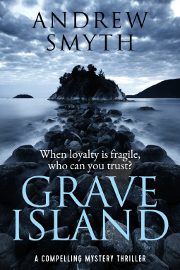 Image result for grave island book andrew smyth
