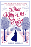 Cover Image: What Kitty Did Next