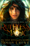 Cover Image: Ruthless Magic