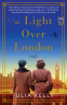Cover Image: The Light Over London