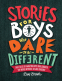 Cover Image: Stories for Boys Who Dare to Be Different