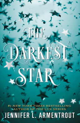 Image result for the darkest star cover