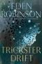 Cover Image: Trickster Drift