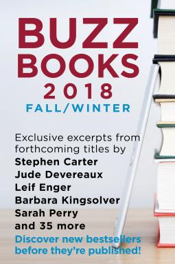 Buzz books 2018 fallwinter publishers lunch 9781948586030 buzz books 2018 fallwinter fandeluxe Gallery