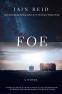 Cover Image: Foe