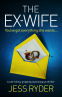 Cover Image: The Ex-Wife
