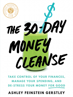 Find titles netgalley the 30 day money cleanse 01 jan 2019 malvernweather Choice Image