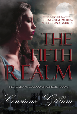 The 5th Realm | Constance Gillam | 9781479231744 | NetGalley
